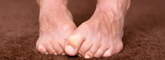 Making Sense Of Peripheral Neuropathy