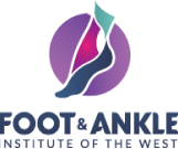 foot and ankle west logo
