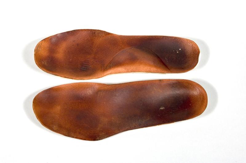 Custom Orthotics in Studio City - Los Angeles Foot and Ankle Surgeon-1