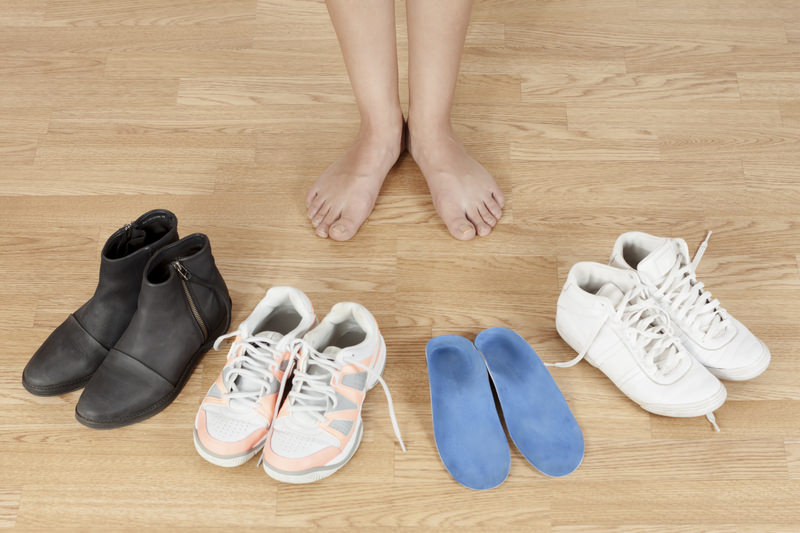 Custom Orthotics in Studio City - Los Angeles Foot and Ankle Surgeon-4